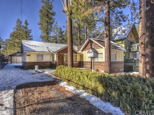 39781 Forest, Big Bear, CA 92315 (#EV19012455) :: Pam Spadafore & Associates