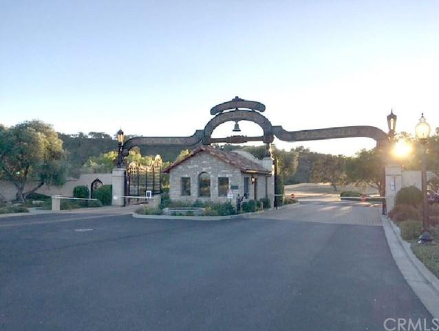 1978-Lot 35 Lake Ysabel Road, Templeton, CA 93465 (#NS19013281) :: RE/MAX Parkside Real Estate