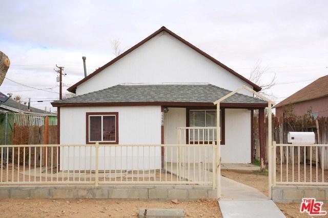 15936 L Street, Mojave, CA 93501 (#19425152) :: RE/MAX Masters