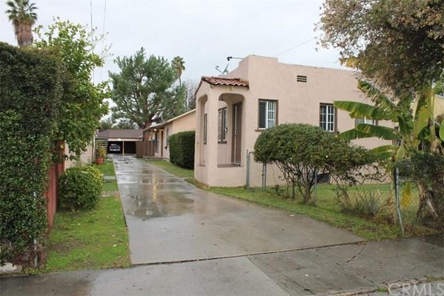 855-863 N Madison Avenue, Pasadena, CA 91104 (#AR19013059) :: Mainstreet Realtors®