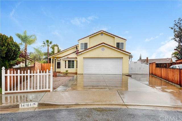 14161 Toby Court, Moreno Valley, CA 92553 (#EV19013357) :: RE/MAX Empire Properties