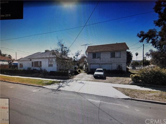 421 W Sun Avenue, Redlands, CA 92374 (#CV19013323) :: The DeBonis Team