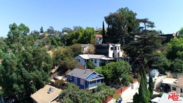 1567 Paul Terrace, Los Angeles (City), CA 90026 (#19424910) :: Pam Spadafore & Associates
