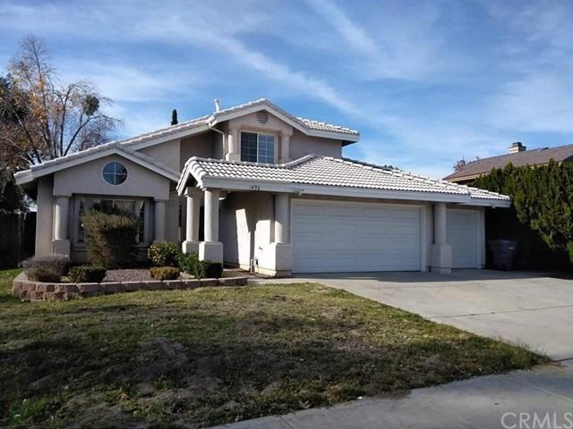 1492 Las Rosas Drive, San Jacinto, CA 92583 (#CV19013400) :: Vogler Feigen Realty
