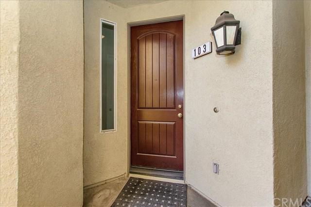7161 East Avenue #103, Rancho Cucamonga, CA 91739 (#CV19013382) :: Impact Real Estate