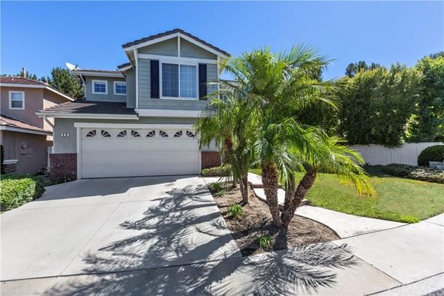 39 Abilene Drive, Trabuco Canyon, CA 92679 (#NS19011538) :: Berkshire Hathaway Home Services California Properties