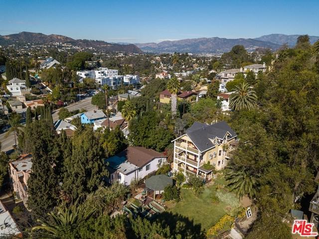 2262 Cove Avenue, Los Angeles (City), CA 90039 (#18417856) :: Pam Spadafore & Associates