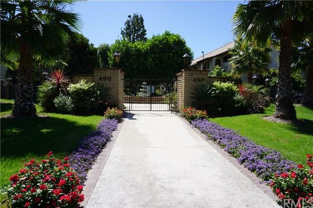400 S Flower Street #151, Orange, CA 92868 (#PW19013297) :: Ardent Real Estate Group, Inc.