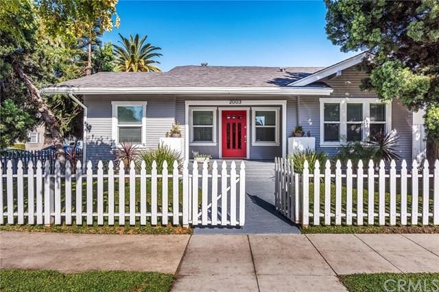2003 E Florida Street, Long Beach, CA 90814 (#PW18284087) :: Scott J. Miller Team/RE/MAX Fine Homes