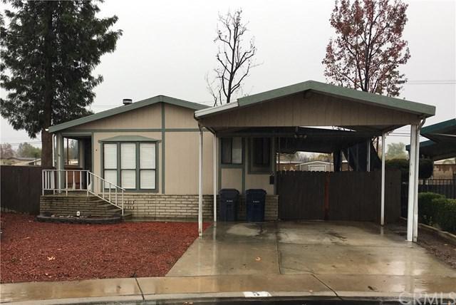 1721 E Colton Avenue #5, Redlands, CA 92374 (#IG19012491) :: The DeBonis Team