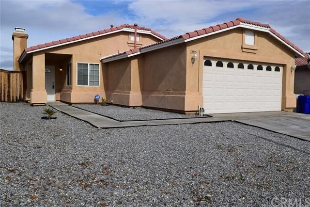 17010 Tivolli Lane, Victorville, CA 92395 (#CV19013438) :: Allison James Estates and Homes
