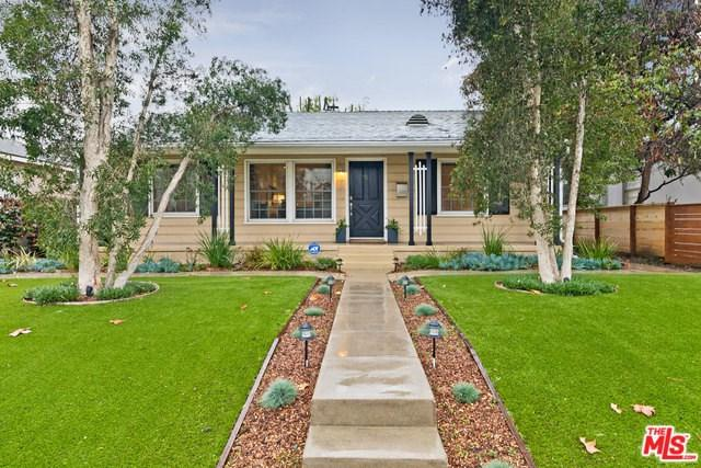 6209 Agnes Avenue, North Hollywood, CA 91606 (#19425168) :: California Realty Experts