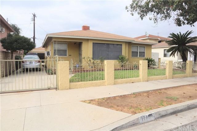 1113 S Montebello Boulevard, Montebello, CA 90640 (#PW19013471) :: RE/MAX Masters