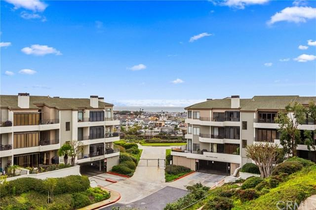 220 Nice Lane #209, Newport Beach, CA 92663 (#OC19013458) :: Doherty Real Estate Group