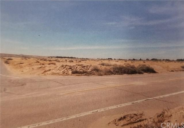0 Agate Road, Barstow, CA 92311 (#CV19013429) :: California Realty Experts