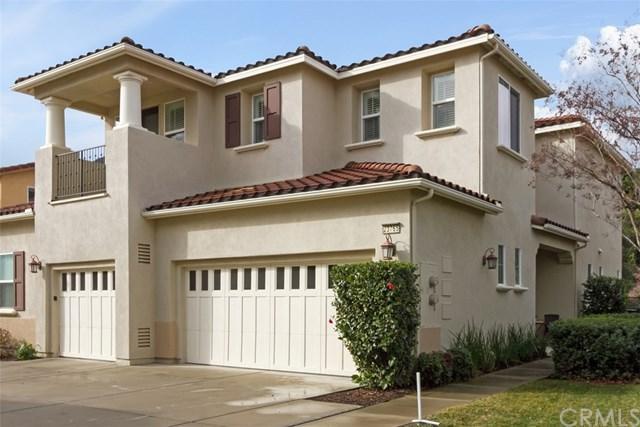23765 Los Pinos Court, Corona, CA 92883 (#IG19012792) :: The DeBonis Team