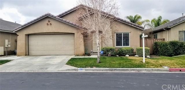 131 Salinas Court, Hemet, CA 92545 (#PW19012641) :: RE/MAX Empire Properties