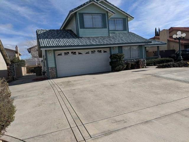 12785 Spring Valley Pkwy, Victorville, CA 92395 (#190003649) :: Realty ONE Group Empire