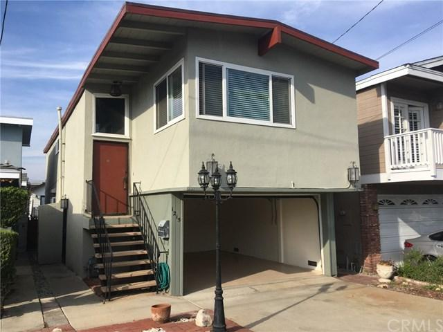 1215 20th Street, Hermosa Beach, CA 90254 (#TR19013511) :: The Marelly Group | Compass