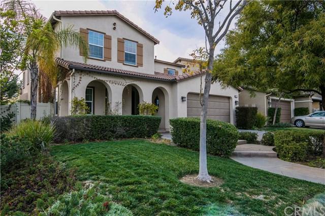 45981 Camino Rubi, Temecula, CA 92592 (#SW19013517) :: RE/MAX Empire Properties