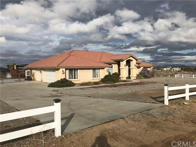 9350 Mesa Street, Victorville, CA 92392 (#CV19013521) :: Allison James Estates and Homes