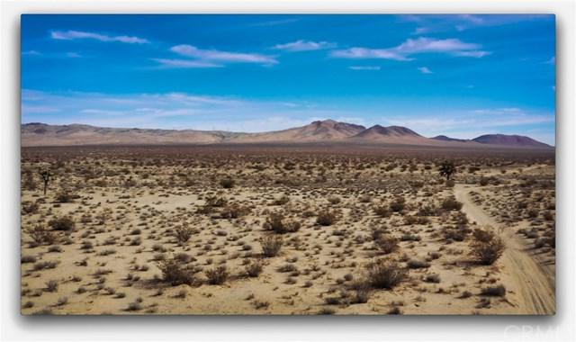 0 Unincorporated Area 2, Barstow, CA 92311 (#TR19013536) :: California Realty Experts