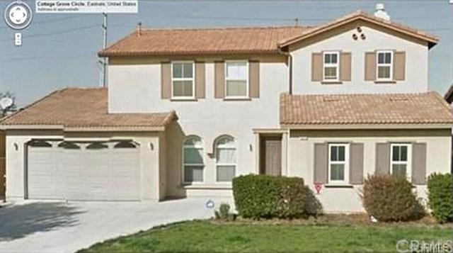 7073 Cottage Grove Drive, Eastvale, CA 92880 (#IG19013533) :: The DeBonis Team