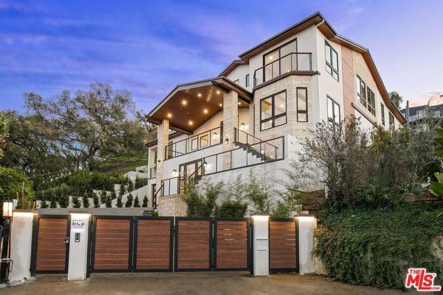 11747 Laurelwood, Studio City, CA 91604 (#19425248) :: Impact Real Estate