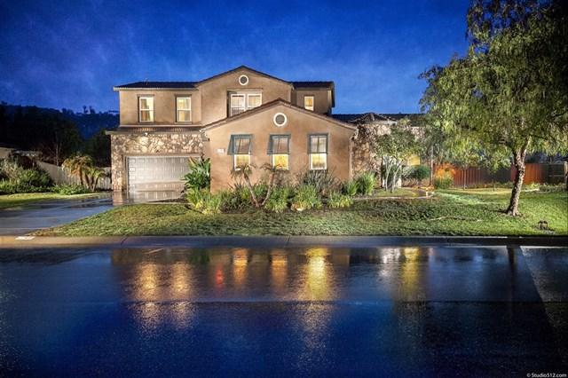 27418 Saint Andrews Lane, Valley Center, CA 92082 (#190003678) :: California Realty Experts