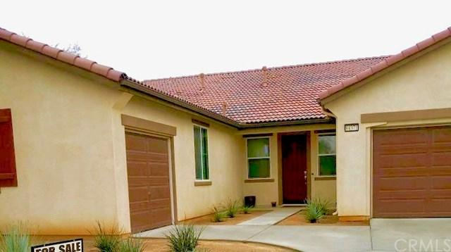 84371 Cigno Court, Indio, CA 92203 (#CV19013509) :: Allison James Estates and Homes