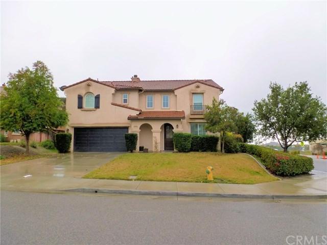 36241 Redbud Lane, Murrieta, CA 92562 (#SW19013560) :: The DeBonis Team