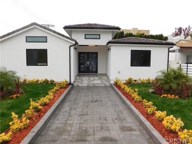 4203 Wilkinson Avenue, Studio City, CA 91604 (#SR19013362) :: Pam Spadafore & Associates
