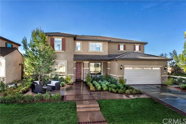 1097 Regala Street, Perris, CA 92571 (#IV19013626) :: RE/MAX Empire Properties