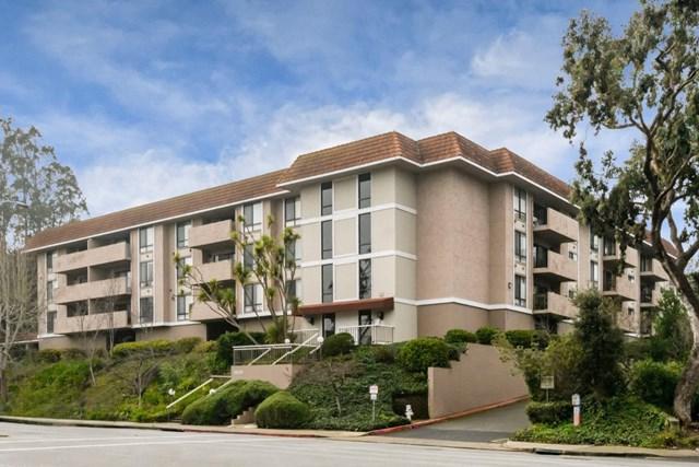 1031 Cherry Avenue #2, San Bruno, CA 94066 (#ML81735725) :: J1 Realty Group