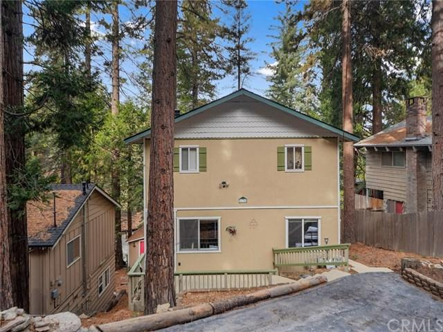 26154 Boulder Lane, Twin Peaks, CA 92391 (#EV19013747) :: Hart Coastal Group
