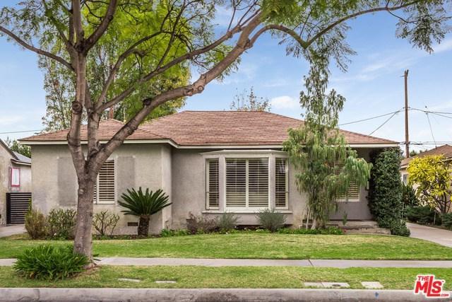 5333 Janisann Avenue, Culver City, CA 90230 (#19424832) :: Team Tami
