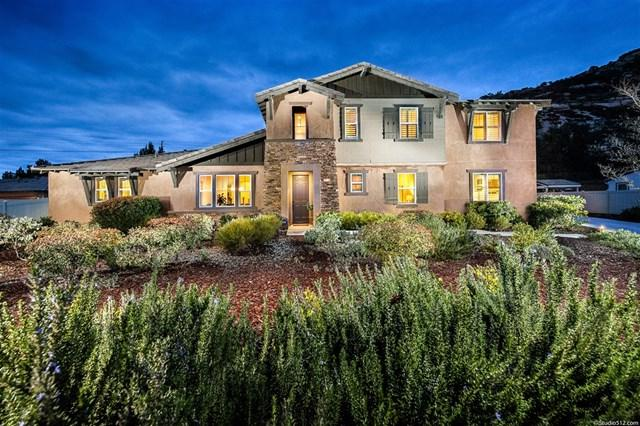 14128 Winged Foot Circle, Valley Center, CA 92082 (#190003788) :: California Realty Experts