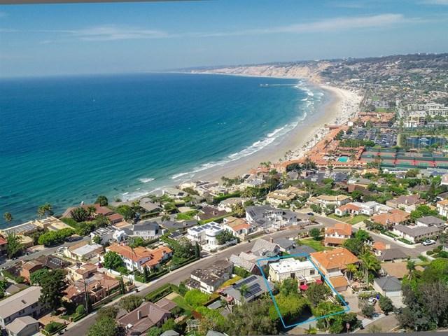 1876 Little St, La Jolla, CA 92037 (#190003774) :: California Realty Experts