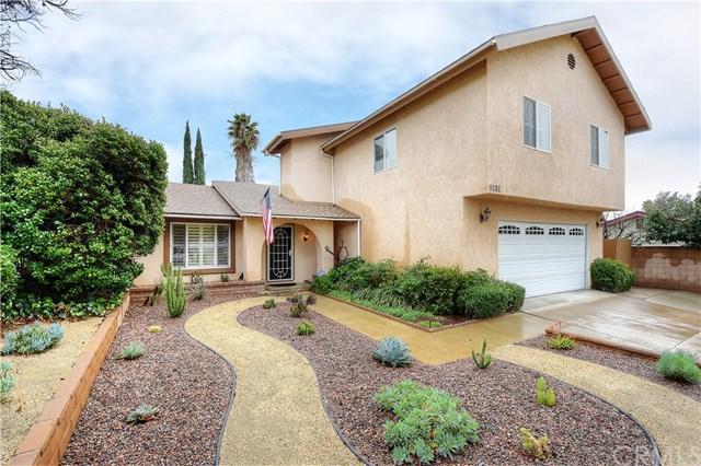 9131 Kirkwood Avenue, Rancho Cucamonga, CA 91730 (#PW19013673) :: Mainstreet Realtors®