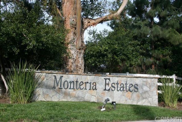 1 Monteria Park Road, Chatsworth, CA 91311 (#SR19013728) :: California Realty Experts