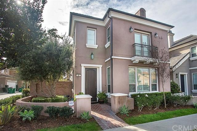 82 Canal, Irvine, CA 92620 (#OC19013475) :: Fred Sed Group