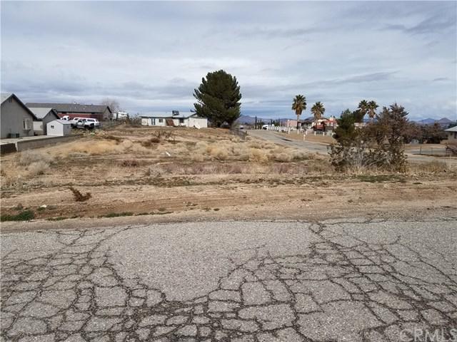 0 Teton Street, Victorville, CA 92395 (#TR19013396) :: Allison James Estates and Homes