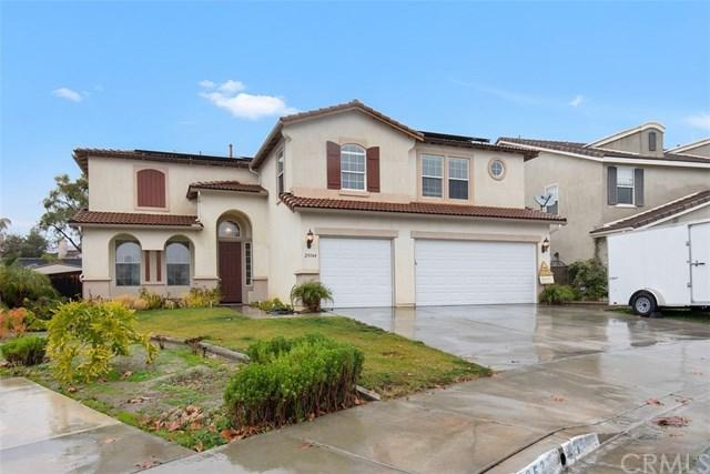 29544 Baker Lane, Murrieta, CA 92563 (#SW19013833) :: RE/MAX Empire Properties