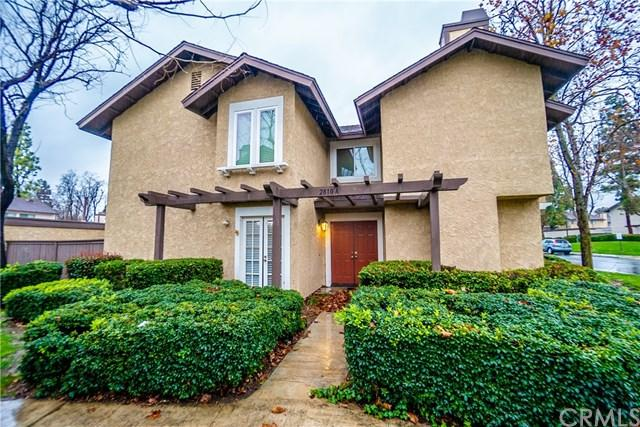 2810 Oak Creek Drive A, Ontario, CA 91761 (#MB19012882) :: Realty ONE Group Empire