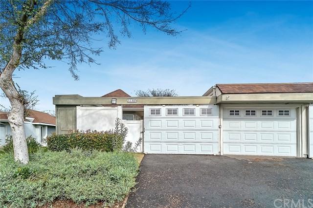 22305 Caminito Danubo #281, Laguna Hills, CA 92653 (#OC19011953) :: Doherty Real Estate Group