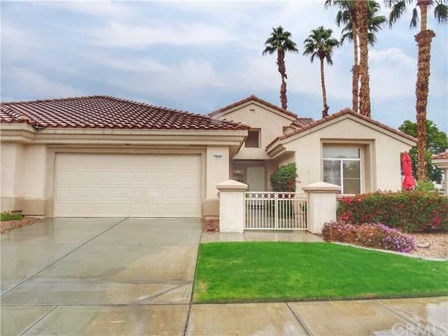 78440 Willowrich Drive, Palm Desert, CA 92211 (#TR19011570) :: The Laffins Real Estate Team
