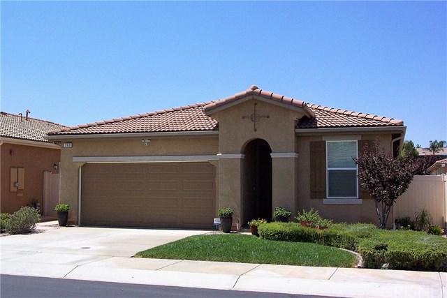 263 Box Springs, Beaumont, CA 92223 (#SR19011145) :: Vogler Feigen Realty