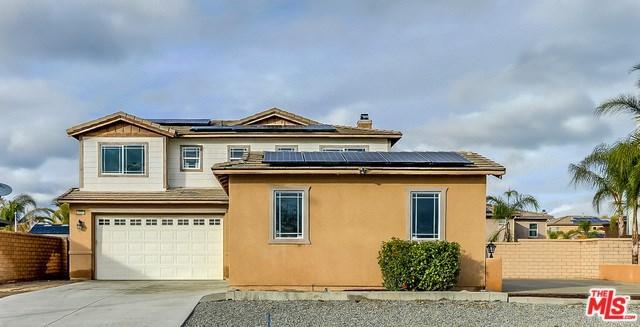 28352 Northmoore Place, Menifee, CA 92584 (#19425426) :: RE/MAX Empire Properties
