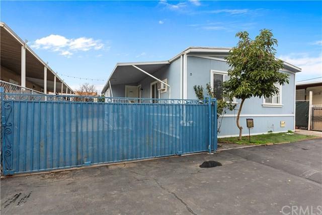 1401 W 9th Street #15, Pomona, CA 91766 (#CV19013744) :: Impact Real Estate