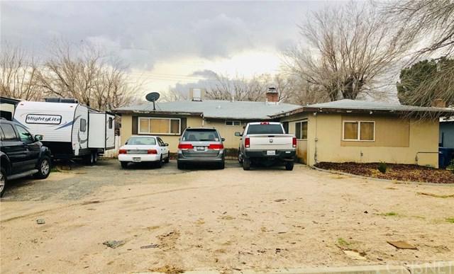 816 W Avenue J12, Lancaster, CA 93534 (#SR19008678) :: Impact Real Estate